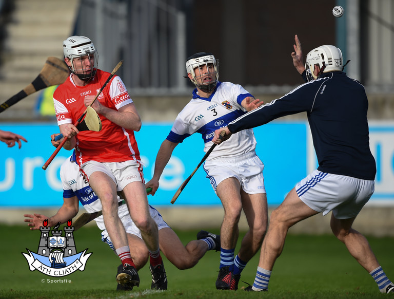 Cuala Dig Deep To See Off Vins And Reach Shc Final