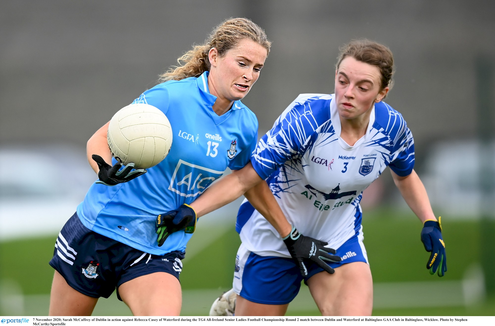 Jackies Battle Way Past Deise Into All Ireland Semi Final